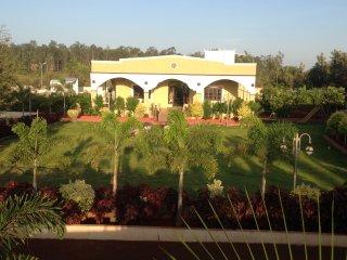 Farm house - 4 acre estate for rent at Manneguda - Vikarabad vacation rentals