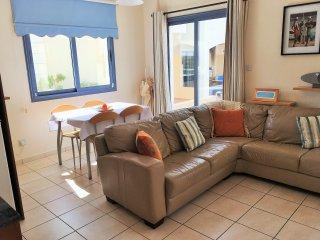 Spacious, modern 2 bedroom semi detached villa - Paphos vacation rentals