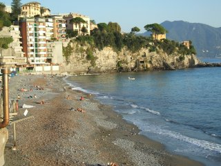 Nice 1 bedroom Bed and Breakfast in Sori - Sori vacation rentals
