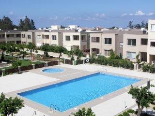 Zephyros Village 4 Charming Coastal Ground Floor 2 bedroom Apartment - Mandria vacation rentals