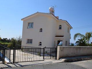 VRISI VILLAGE 6  VILLA 5 PEYIA PAPHOS - Peyia vacation rentals