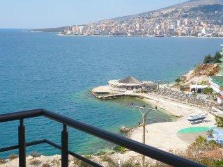 Holiday apartment sun - sea - love - Sarande vacation rentals