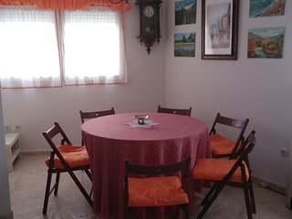 Apartment with 4 rooms in Aldea Real, with terrace - Segovia vacation rentals
