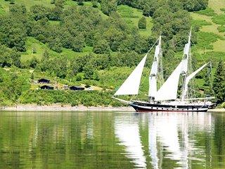 Highland Lodges - Pine lodge, Kilfinnan, Spean Bridge - Spean Bridge vacation rentals