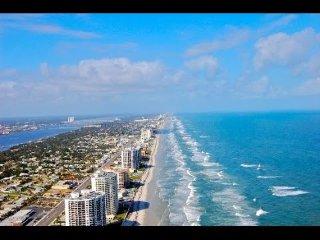 Daytona Beach 2/1 Fantasy Island ! - Daytona Beach Shores vacation rentals