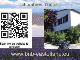 Charming House with Internet Access and Parking - Castellane vacation rentals
