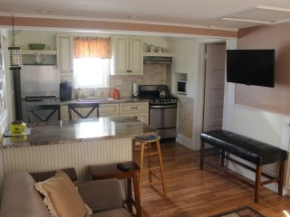 Long Beach Island, NJ - 1 block from beach - Long Beach Township vacation rentals