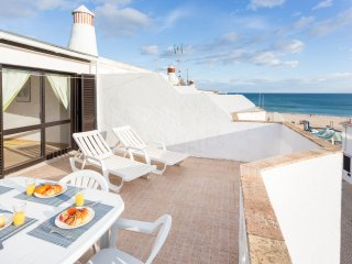 Unforgettable days with the beach at your doorstep - Luz vacation rentals