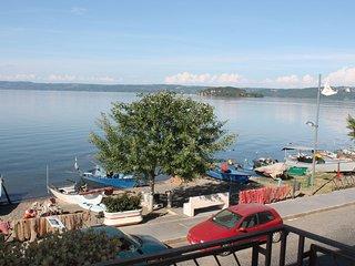 Appartamento vacanza in riva al lago di Bolsena - Marta vacation rentals