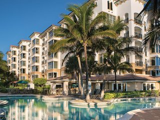 Marriott's Ocean Pointe - Studio - Palm Beach Shores vacation rentals