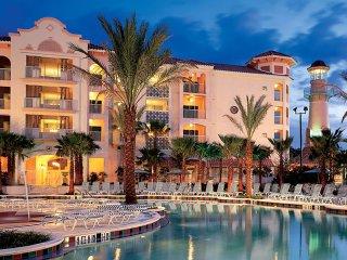 Marriott's Grande Vista - Studio - Orlando vacation rentals