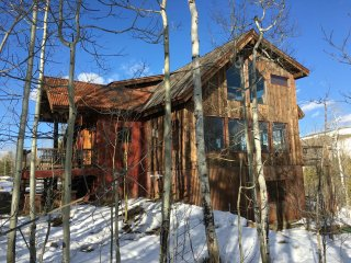 Award Winning Custom Home In Aspen Forest - Incredible Views/Hot Tub/WiFi/XBox - Granby vacation rentals
