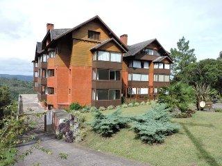Flat / Apartment Ap Ana Carolina - Gramado vacation rentals