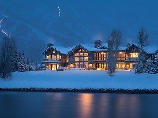 Lake Vista - Teton Village vacation rentals