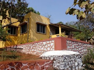River Song Bungalow - Your Home Away From Home - Karjat vacation rentals