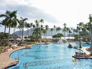 Marriott's Kauai Beach Club - 1 Bedroom - Lihue vacation rentals