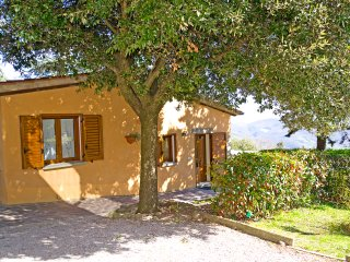 Casa Cristina in the middle of the hills of Cortona - Portole vacation rentals