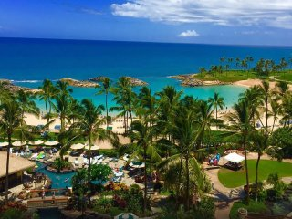 Marriott's Ko Olina Beach Club - 1 Bedroom - Kapolei vacation rentals