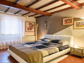 Villa Fiorita - Una Finestra Sul Casentino - Ortignano Raggiolo vacation rentals
