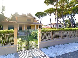 Nice 5 bedroom Villa in Forte Dei Marmi with Television - Forte Dei Marmi vacation rentals