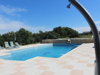 Nice House with Swing Set and Television - Montcabrier vacation rentals