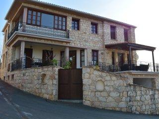 Five Bedrooms Luxury Villa In Peristerona/paphos - Peristerona vacation rentals