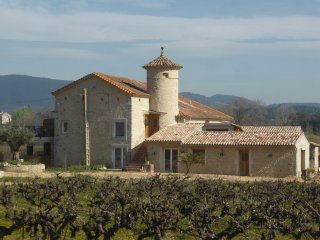 3 bedroom Gite with Internet Access in Tornac - Tornac vacation rentals