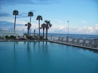 Daytona Beach Resort Ocean View  #914 Studio - Ormond Beach vacation rentals