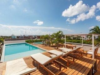 Paradise Condo - Playa del Carmen vacation rentals