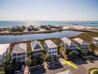 Aqua Easy 3 Bedroom Home - Destin Pointe - Destin vacation rentals
