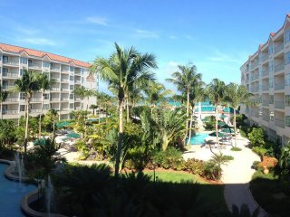 Marriott's Aruba Ocean Club - 1 Bedroom - Palm/Eagle Beach vacation rentals