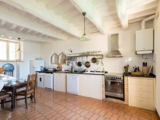 Restored Medieval Hill Town Villa - Monte san Martino vacation rentals