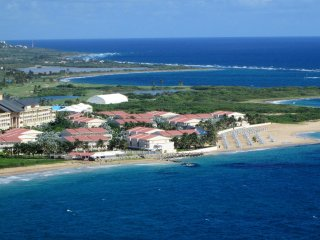 Marriott's St. Kitts Beach Club - 2 Bedroom - Frigate Bay vacation rentals