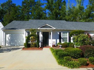 Comfortable 1 bedroom House in Augusta - Augusta vacation rentals