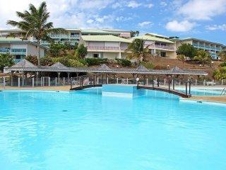 STUDIO DECORE AVEC GOUT A 2 PAS DE LA PLAGE - Saint Martin vacation rentals