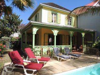 BELLE MAISON DES ILES - Saint Martin vacation rentals
