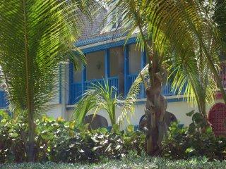 BEL APPARTEMENT EN DUPLEX - Saint Martin vacation rentals