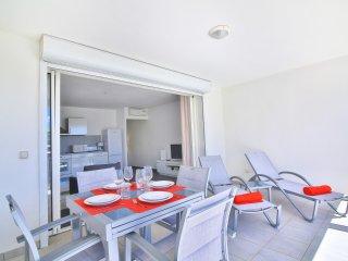MAGNIFIQUE APPARTEMENT A COTE DE PINEL - Saint Martin vacation rentals