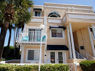 Luxury Condo with endless amenities!! - Cape Canaveral vacation rentals
