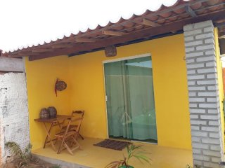 1 bedroom Chalet with Internet Access in Sao Miguel de Touros - Sao Miguel de Touros vacation rentals