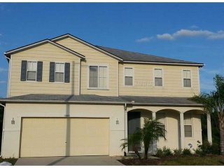 Spacious 4 Bedroom 3 1/2 Bath Private Pool Home Close to Disney - Clermont vacation rentals