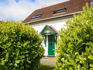 OAK TREE COTTAGE, easy access to seaside, private patio, two bedrooms - Aberporth vacation rentals