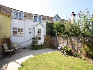 1 bedroom Cottage with Internet Access in Veryan in Roseland - Veryan in Roseland vacation rentals