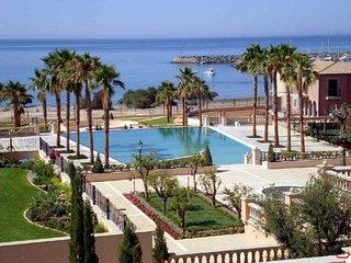 2b Luxury Pool apt - St. Raphael Beach - Agios Tychon vacation rentals