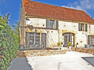 Maison de Charme  for relaxation in the Dordogne - Saint-Martial-de-Nabirat vacation rentals