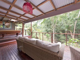 Nice 4 bedroom House in Mullumbimby - Mullumbimby vacation rentals