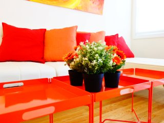 LOCATION! Modern Boston Home, Downtown, Train, BCEC, Freedom Trail, Whole Foods - Boston vacation rentals