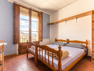 Alberg La Solana - 13 - Double Room With Two Single Beds (2 Guests) - Salas de Pallars vacation rentals