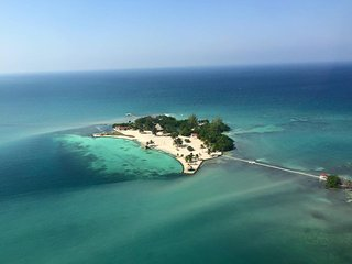 ROYAL BELIZE: Exclusive All-Inclusive Private Island - Hopkins vacation rentals