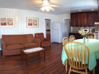 The Lukas Apartments Apt 2: Three Bedroom Apartment - Ocean City vacation rentals